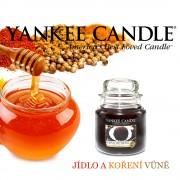 Yankee Candle - Cappuccino Truffle - střední