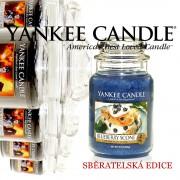 Yankee Candle - Blueberry Scone - velká