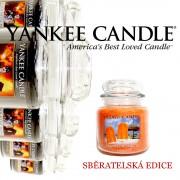 Yankee Candle - Orange Dreamsicle - střední