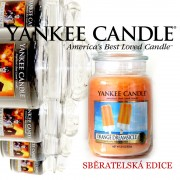 Yankee Candle - Orange Dreamsicle - velká