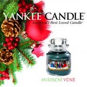 Yankee Candle - Bundle Up - střední