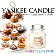 Yankee Candle - Gingerbread Maple - střední