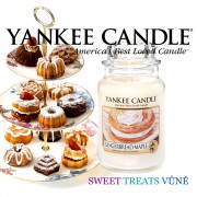 Yankee Candle - Gingerbread Maple - velká